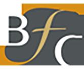 B.K. Logo